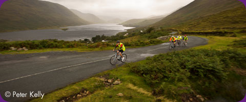"Join us in Dungarvan on September 15th for our ""Bike 'n Hike"" challenge"